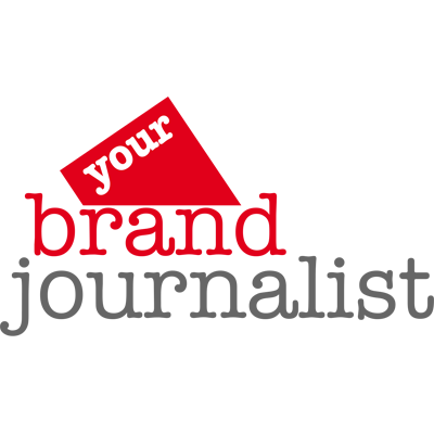 your brand journalist