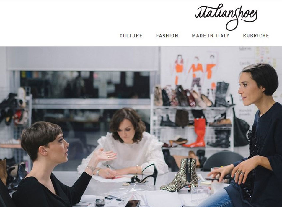 brand journalism in italia